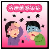 溶連菌感染症